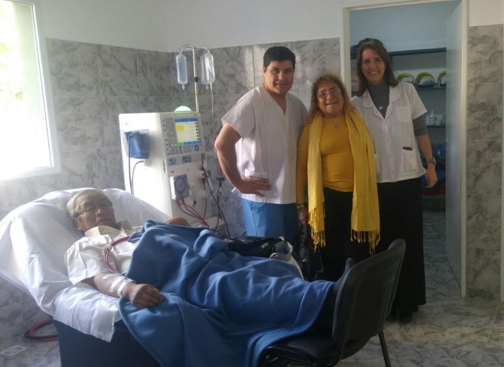 Inaguración del Centro de Diálisis en Chos Malal (17)